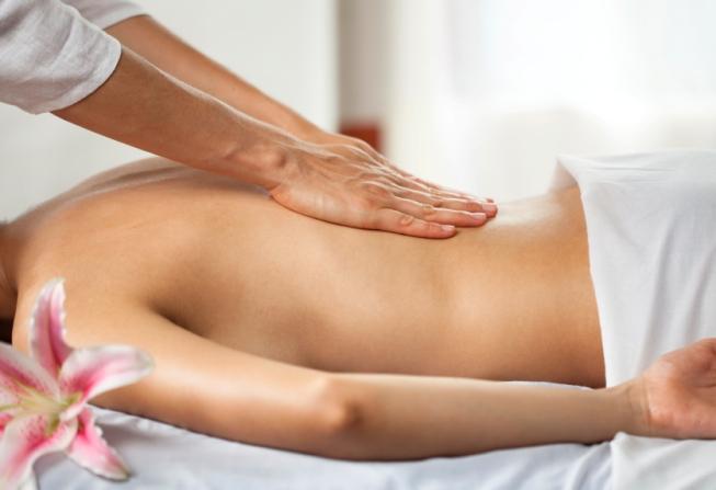 Des Moines Massage