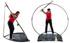 golf-swing-plane-trainer