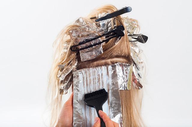 hair salon Sydney